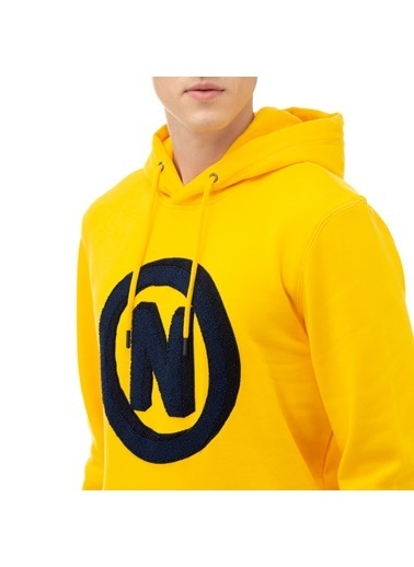 Nautica Sweatshirt Sarı
